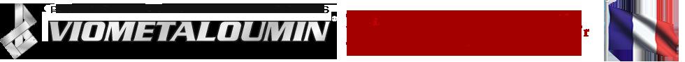 VIOMETALOUMIN | Portes de sécurité articulées | Grille de sécurité articulée